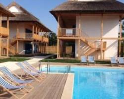 Delta Dunarii Limanul Resort