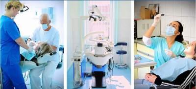 Cabinet stomatologic Danciu