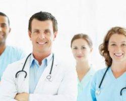 asistenti medicali anglia