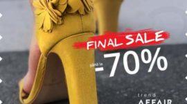 sandale trend affair